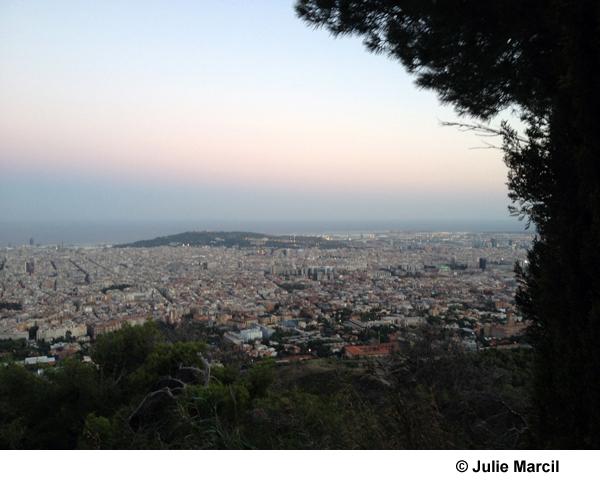 Barcelone_vue_tibidabo_observatoire_fabra