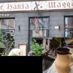 Olde Hansa, restaurant médiéval © Julie Marcil